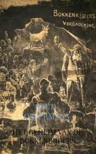 Ruud Offermans , Het geheim van de Bokkenrijders