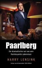 Harry Lensink , Paarlberg