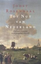 Joost  Rosendaal Tot Nut van Nederland