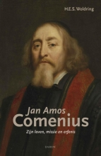 H.E.S. Woldring , Jan Amos Comenius