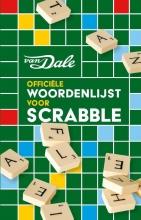 , Officiële woordenlijst voor Scrabble