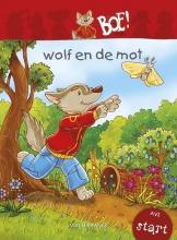 Thea Dubelaar , Wolf en de mot