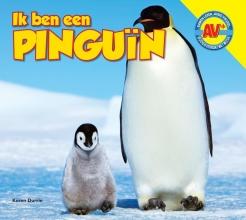 Karen  Durrie AV+ Ik ben een pinguïn