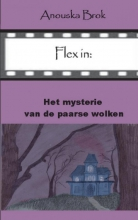 Anouska  Brok Het mysterie van de paarse wolken