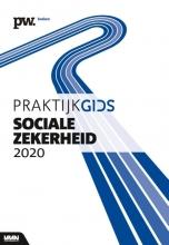 R.J. van Woerden C.W.G.M. Dekkers  S.J. Heijtlager  D. IJlst  P. Willems  I.M. Lunenburg  A.H. Rebel, Praktijkgids Sociale Zekerheid 2020