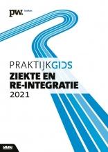 P. Weijmans P. Willems  A. Busse  M. Hulstijn-Botter, Praktijkgids Ziekte en Re-integratie 2021
