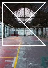 Bernard  Blistène Kanal Centre Pompidou. Brut