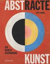 Pepe Karmel , Abstracte kunst
