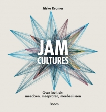 Jitske Kramer , Jam Cultures