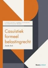 B. Weijers K. Bozia  M.H.W.N. Lammers  E. Poelmann  E.E. Schotte, Casuïstiek formeel belastingrecht