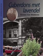 Kirsten van Malderen Cuberdons met lavendel