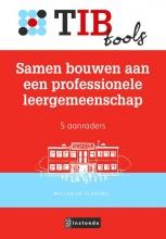 Willem de Vlaming , Samen bouwen aan een professionele leergemeenschap
