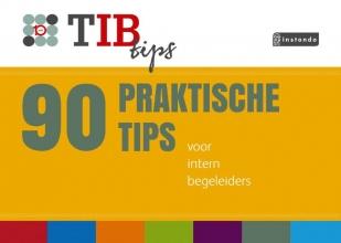 TIB redactie , 90 Praktische Tips voor intern begeleiders