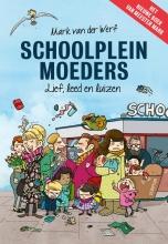 Mark van der Werf Schoolpleinmoeders