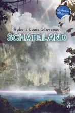 Robert Louis Stevenson , Schateiland - dyslexie uitgave
