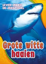 Rebecca Pettiford , Grote witte haaien