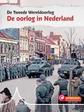 Karin van Hoof , De oorlog in Nederland