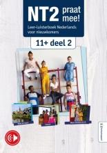 , Leer-luisterboek 11+, deel 2