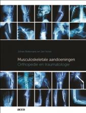 Jan Victor Johan Bellemans, Musculoskeletale aandoeningen