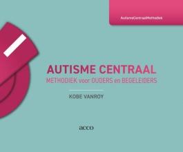 Kobe Vanroy , Autisme Centraal