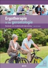 Leen de Coninck , Ergotherapie in de gerontologie