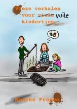 Maaike Franco , Vieze verhalen voor vuile kindertjes