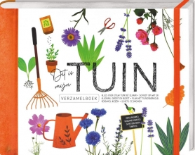 Studio ImageBooks , Dit is mijn Tuin verzamelboek