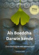Arjan Mulder , Als Boeddha Darwin kende