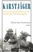 Pieter Jan Verstraete , Karstjäger