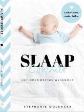 Stephanie Molenaar - Lampe Stephanie Molenaar, Slaapconsult