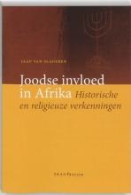 Jaap van Slageren Joodse invloed in Afrika