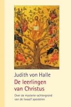 Judith von Halle , De leerlingen van Christus