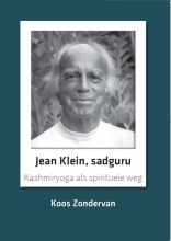 Koos Zondervan , Jean Klein, sadguru