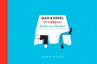 Stefan van Dinther , Man & Kerel