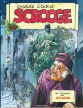 Charles Dickens , Scrooge