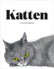 Caroline Roberts , Katten in kunstwerken