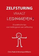 Véronique Willems Chris Peek, Zelfsturing vraagt Leidinggeven