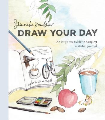 Samantha Dion Baker,Draw Your Day