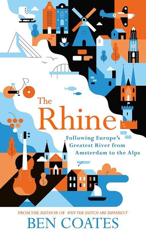 Coates, Ben,The Rhine
