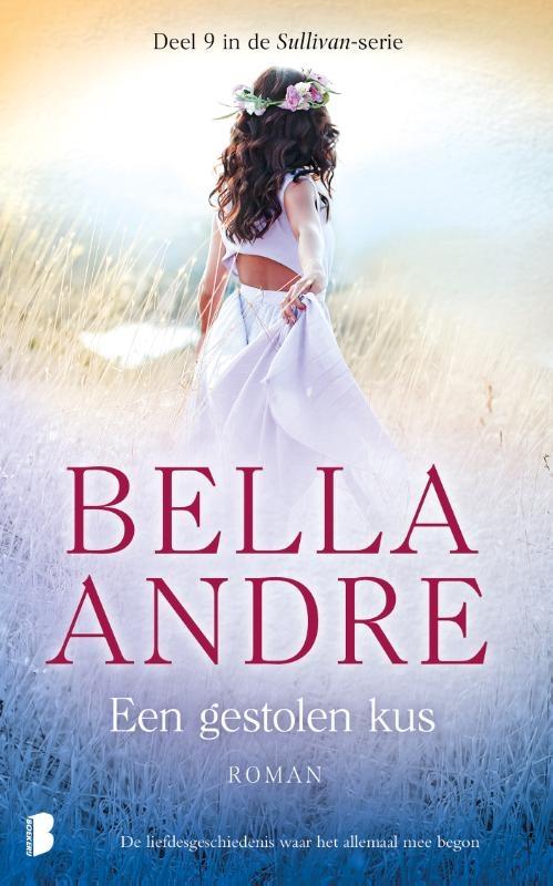 Bella Andre,Een gestolen kus