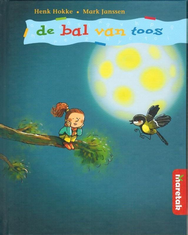 Henk  Hokke,De bal van Toos