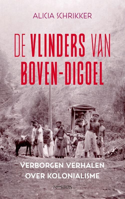 Alicia Schrikker,De vlinders van Boven-Digoel