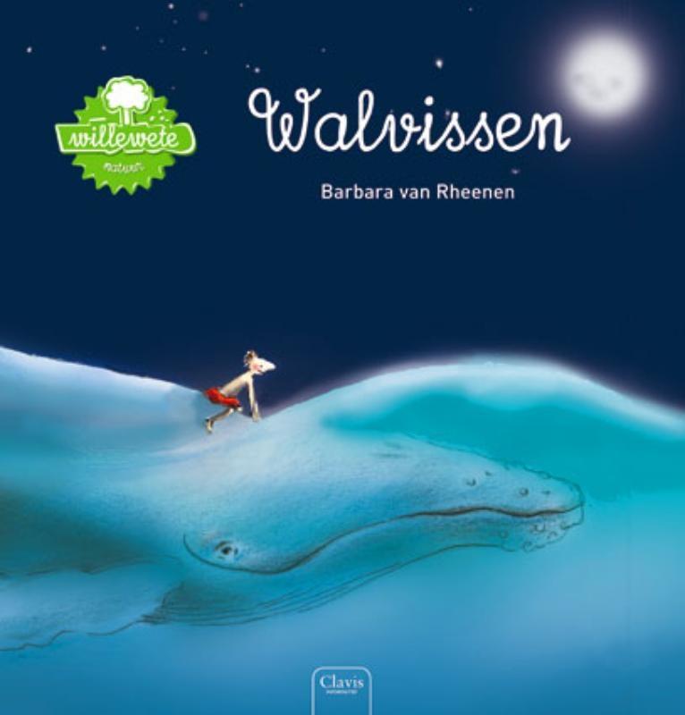 Barbara van Rheenen,Walvissen