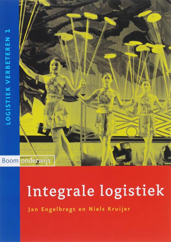 A.J.J. Engelbregt,Integrale logistiek