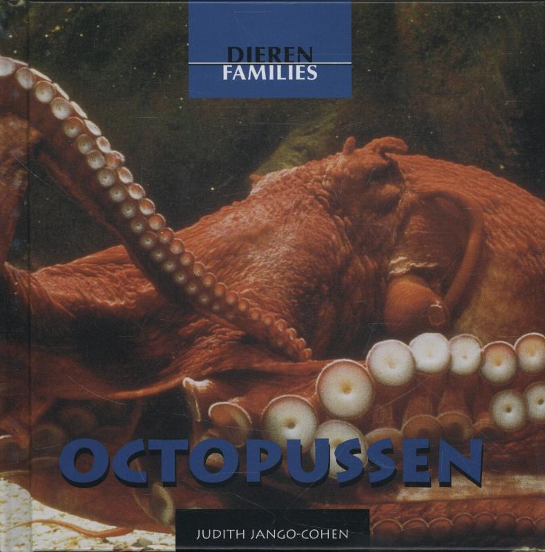 Judith Jango-Cohen,Octopussen