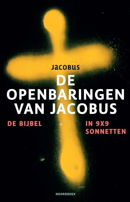 Jacobus,De Openbaringen van Jacobus