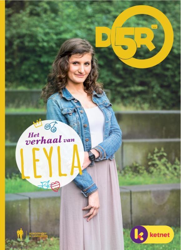 ,Het verhaal van Leyla
