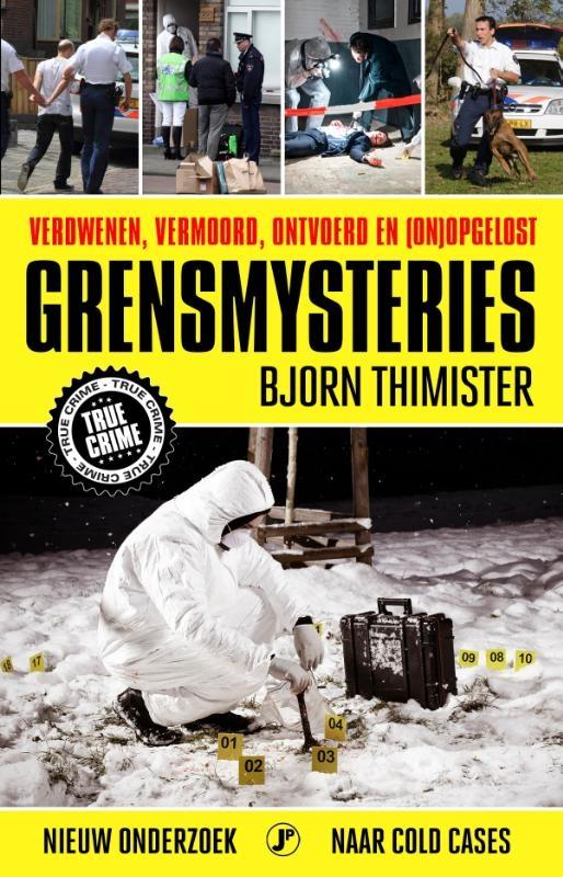 Bjorn Thimister,Grensmysteries
