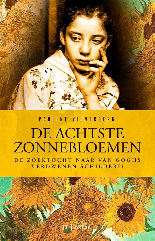 Pauline Vijverberg,De achtste Zonnebloemen
