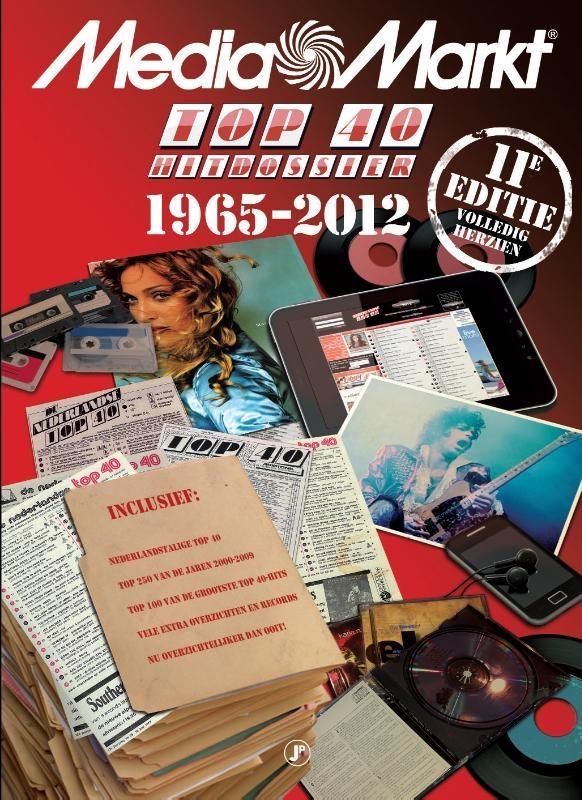 ,Top 40 Hitdossier 1965 – 2012